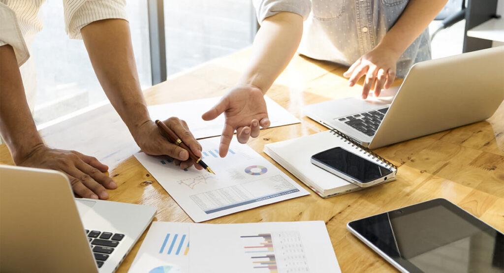 Capa para imagem do artigo sobre planejamento tributário